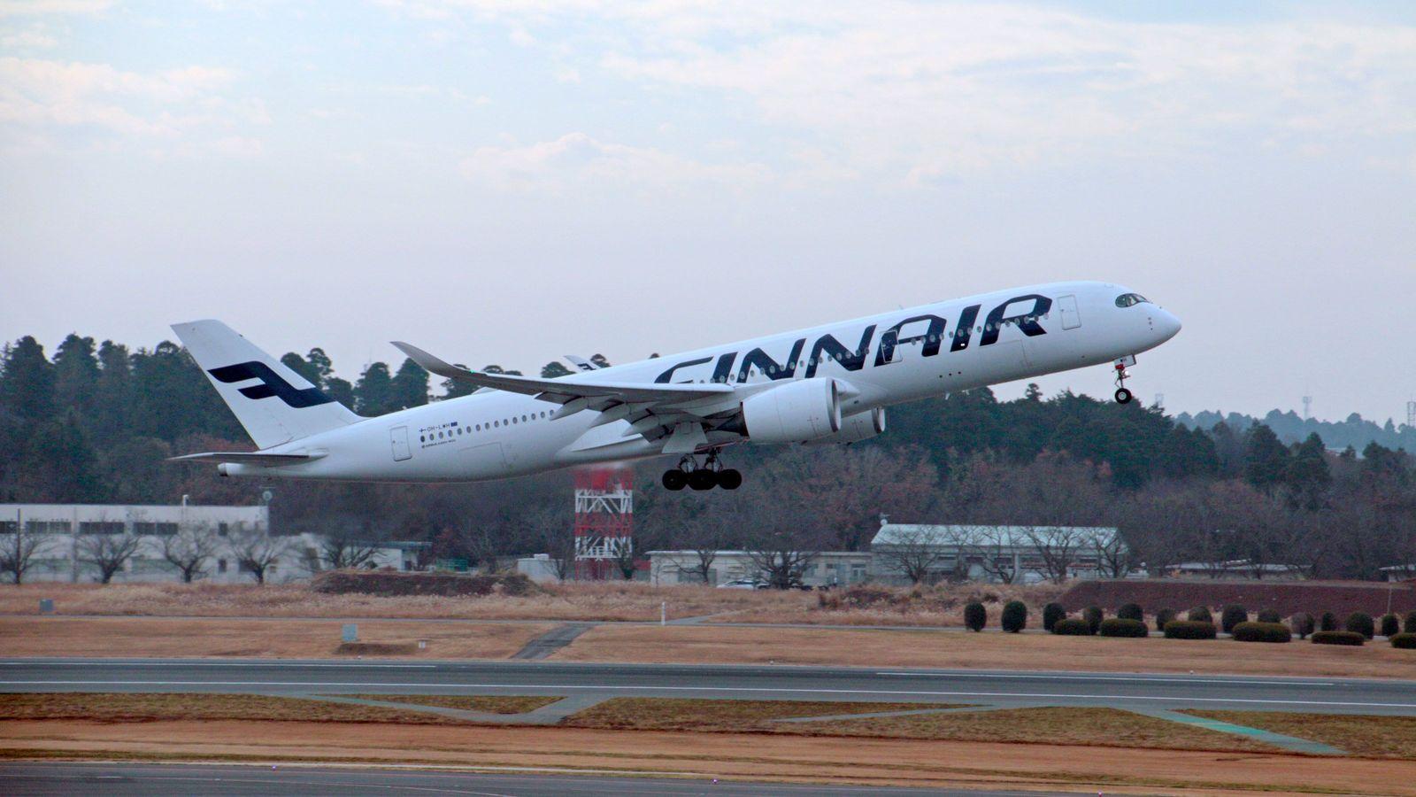 欧州の弱小航空会社が「日本では敵なし」のワケ 日本から一番近い「小国」の生存戦略