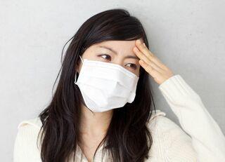 現役医師が風邪・インフル予防で