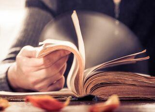 1カ月30冊の知識が身につく速読法とは