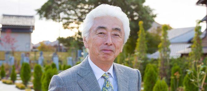 ココ・プランニング会長 中本隆久