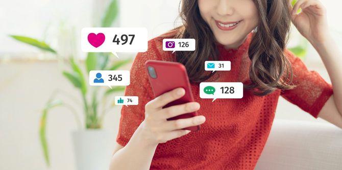 ソーシャルネットワーキングサービスの概念