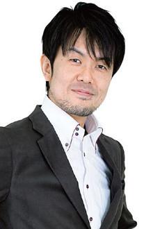 <strong>お笑いタレント 土田晃之</strong>●1972年、東京都生まれ。自らをオタク芸人と呼びガンダム、家電、サッカーなど幅広い趣味を持つ。4児の父。