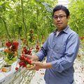 「活躍する人」は農業でも変わらない