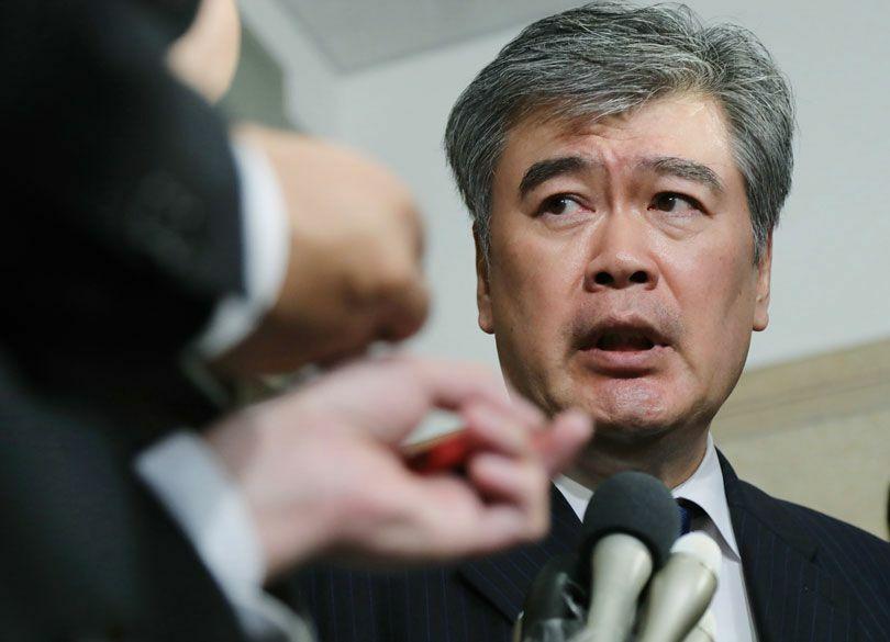 「福田発言」を叩いても女は浮かばれない 記者歴30年で見えた本当のセクハラ