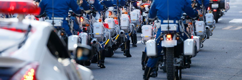 弁護士も「仕事がない」…交通事故は激減したのに渋滞が起きているワケ 警察も驚いた意外なクレーム