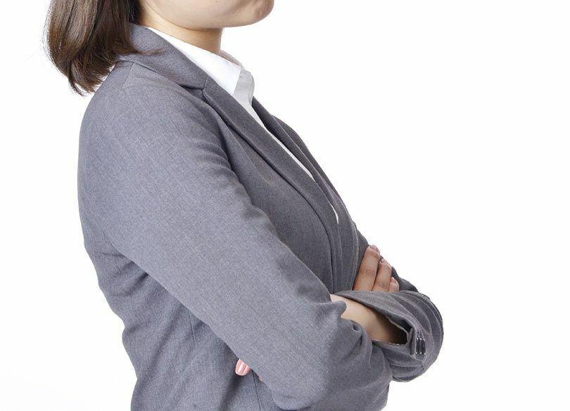 「評価がおかしい」と言い張る女をどう抑えるか