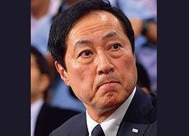 みずほ銀行頭取 佐藤康博 -「ファン」が急減した理由