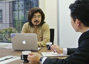 「生み出したいもの」がないから、人を手伝おうと思いました ~第6回:SIIIS社長・杉山隆志さんの場合(前編)