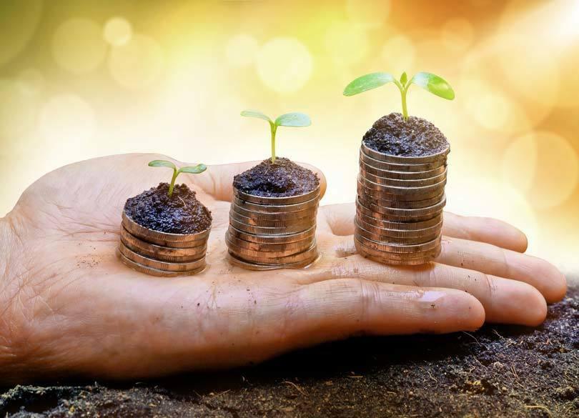 20年で5倍!どんどん儲かる資産ベスト3 景気動向で「強い資産」を見極める