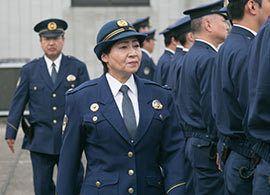 38年の警察官人生で最大の決断