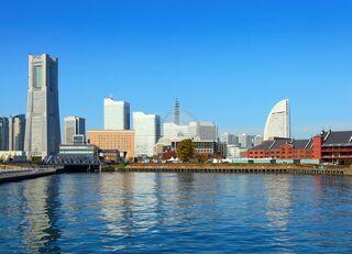 ずっと工事中の横浜が人気の街になるワケ