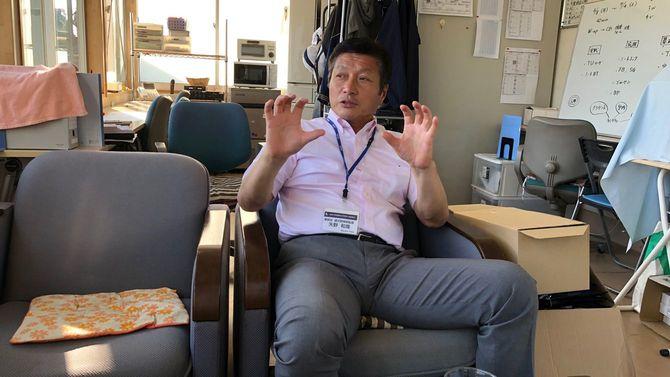 42歳で人生の転機を迎えた矢野監督