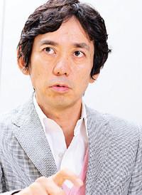 <strong>大多 亮</strong>●フジテレビジョン執行役員クリエイティブ事業局長。1981年早稲田大学教育学部卒業。数多くのヒットドラマを手がける。2009年デジタルコンテンツ局長、10年より現職。