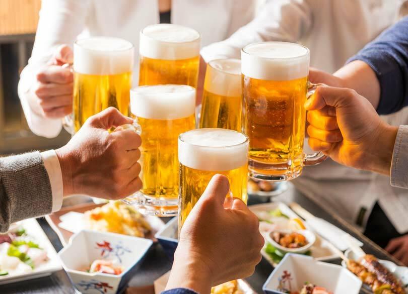 居酒屋で「外国人店員」が増えている理由 留学生は週に28時間働ける