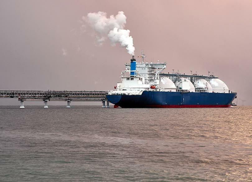 中国LNG爆買い、日本企業はコスト増大 高まる中国の存在感の地殻変動