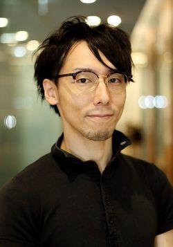 デジタル音声広告を手掛けるオトナル 代表取締役の八木太亮さん。『ボイステック革命 GAFAも狙う新市場争奪戦』より
