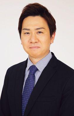 プロフィギュアスケーター 本田武史氏