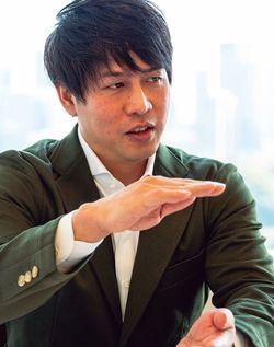 順天堂大学スポーツ健康科学部准教授 冨田洋之氏