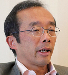 <strong>大阪府知事特別顧問 藤原和博</strong>●1955年生まれ。東京大学卒業後、リクルート入社。2003年杉並区立和田中学校校長就任。08年退職後、現職。