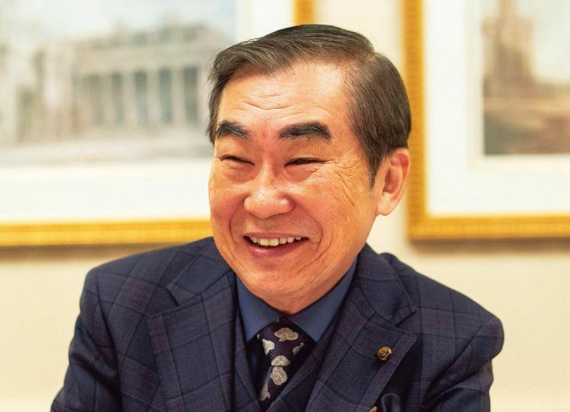 """桂文枝""""僕が明石家さんまに説教したこと""""  フィギュアスケートと笑いの共通点"""