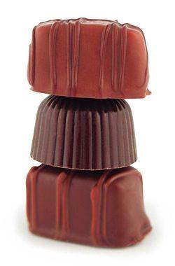 「誰か」との距離を縮めるチョコレート