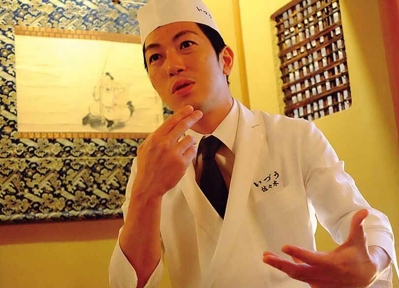 """京都老舗""""230年間作り続ける鯖寿司の味"""" 客の何気ないひと言で洗練される"""