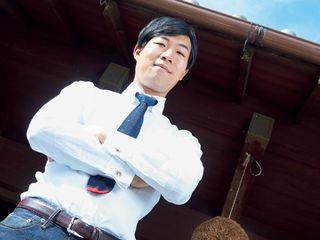 「日本酒はカッコイイ」と日本に広めたい