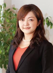 池田千恵●CONECTA代表。図解化コンサルタントとして活躍。朝活を提唱する「Before 9プロジェクト」を主宰している。
