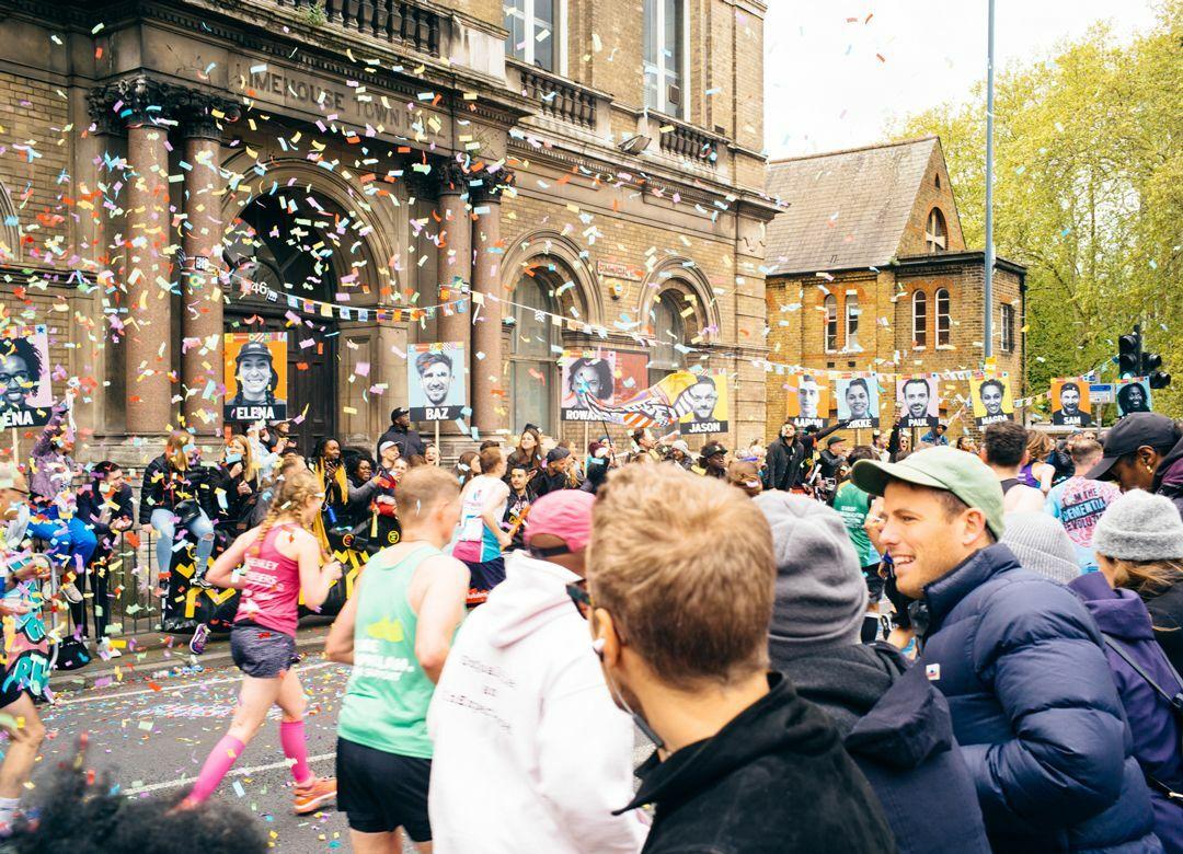 """""""参加費30万円マラソン""""が大人気なワケ 寄付金額は世界最大の「ロンドン」"""