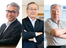 海外へ、日系自動車メーカーの人材大移動