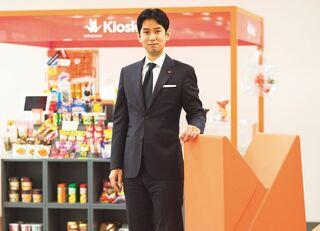 Origami創業者が16歳で始めたナイキ販売