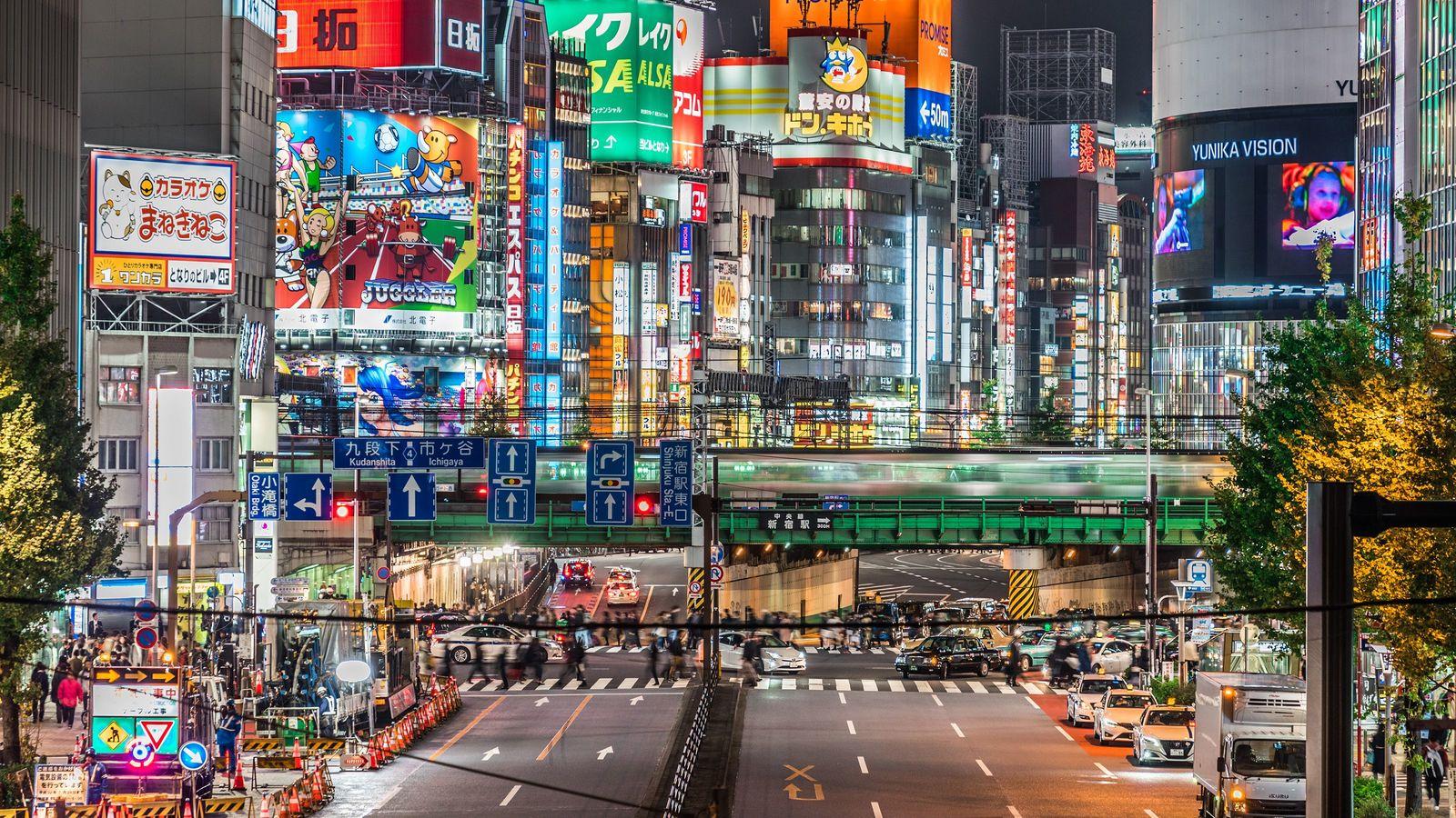 「渋谷、新宿、池袋」に外国人がわざわざ来る理由 上海やバンコクより、東京が面白い