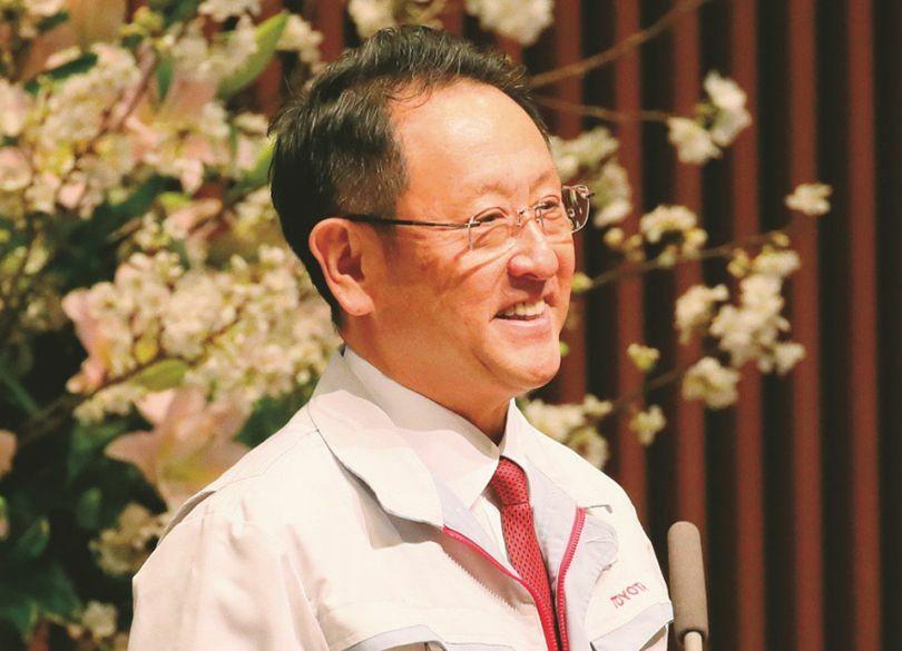 トヨタが教えを乞う長野の中小企業の哲学 「会社は社員の幸せのためにある」