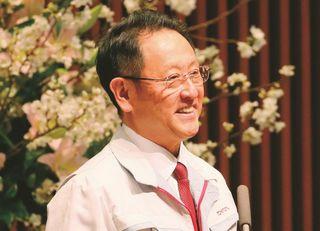 トヨタが教えを乞う長野の中小企業の哲学