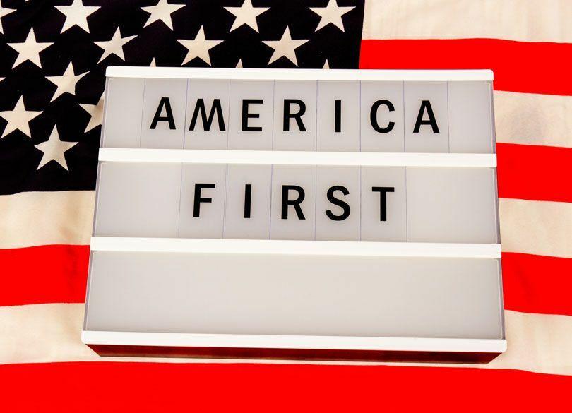 """「米中貿易戦争」が日本へ""""飛び火""""する日 日本は米国の「3番目の敵」だ"""