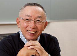 柳井 正「大転換期に儲けるプロ・マネの条件」【2】