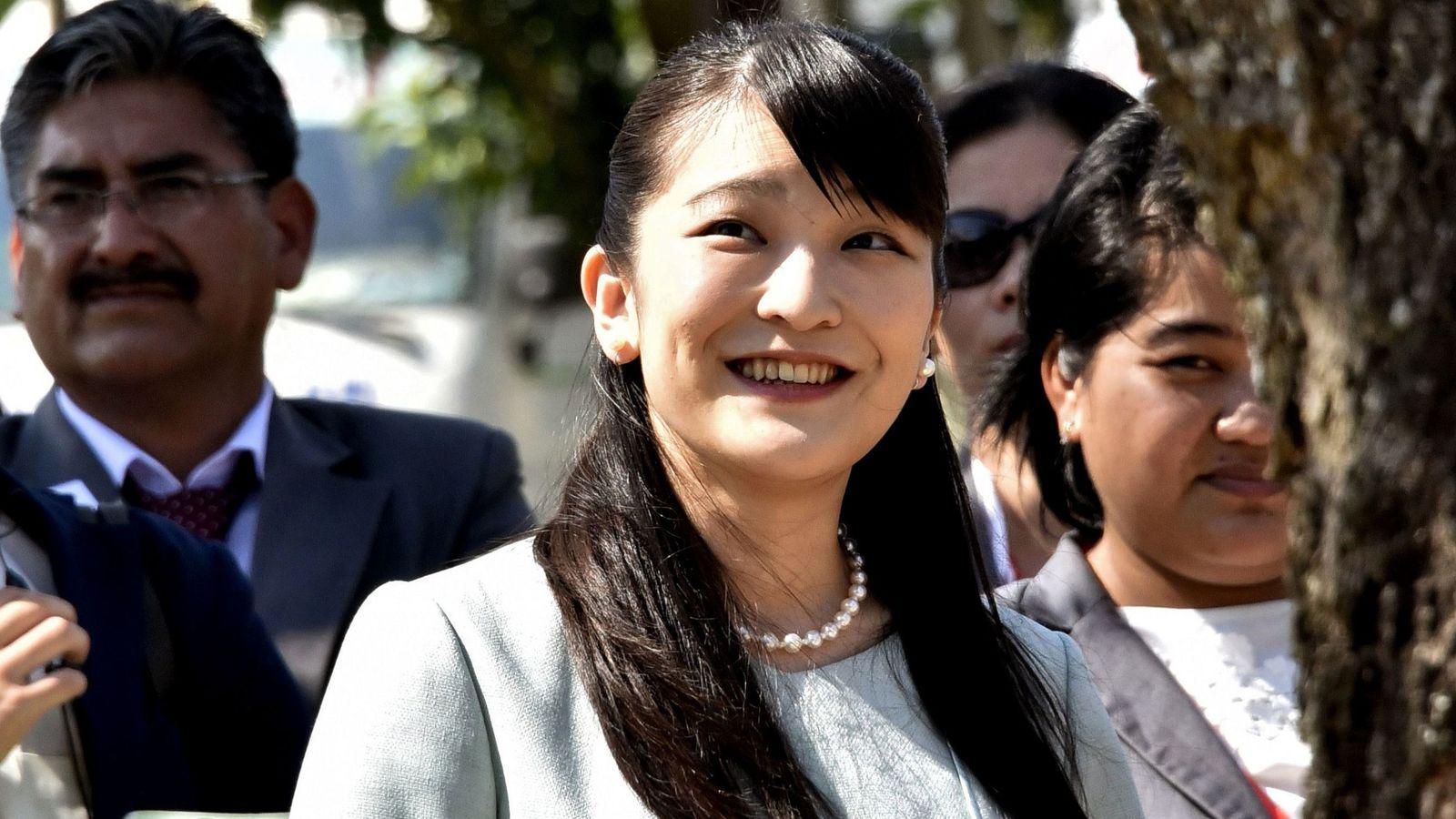 小室圭さんと眞子様の結婚は破談にするべきか 小室さんに伝えたい「今すべきこと」