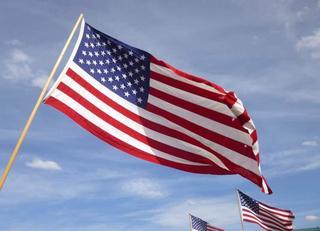 トランプ大統領、米国はすでに一人勝ちだ