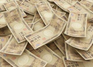新1万円札での