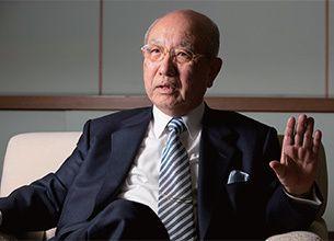 「学びの心」を大切に-DBJ橋本社長