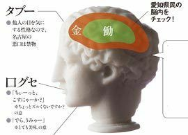 愛知県民――「味より値段」の堅実さで、タンスの中も畳の下も、お札でいっぱい