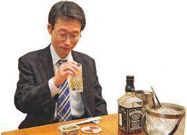 ヤセガリ編集者の「糖質制限」日記