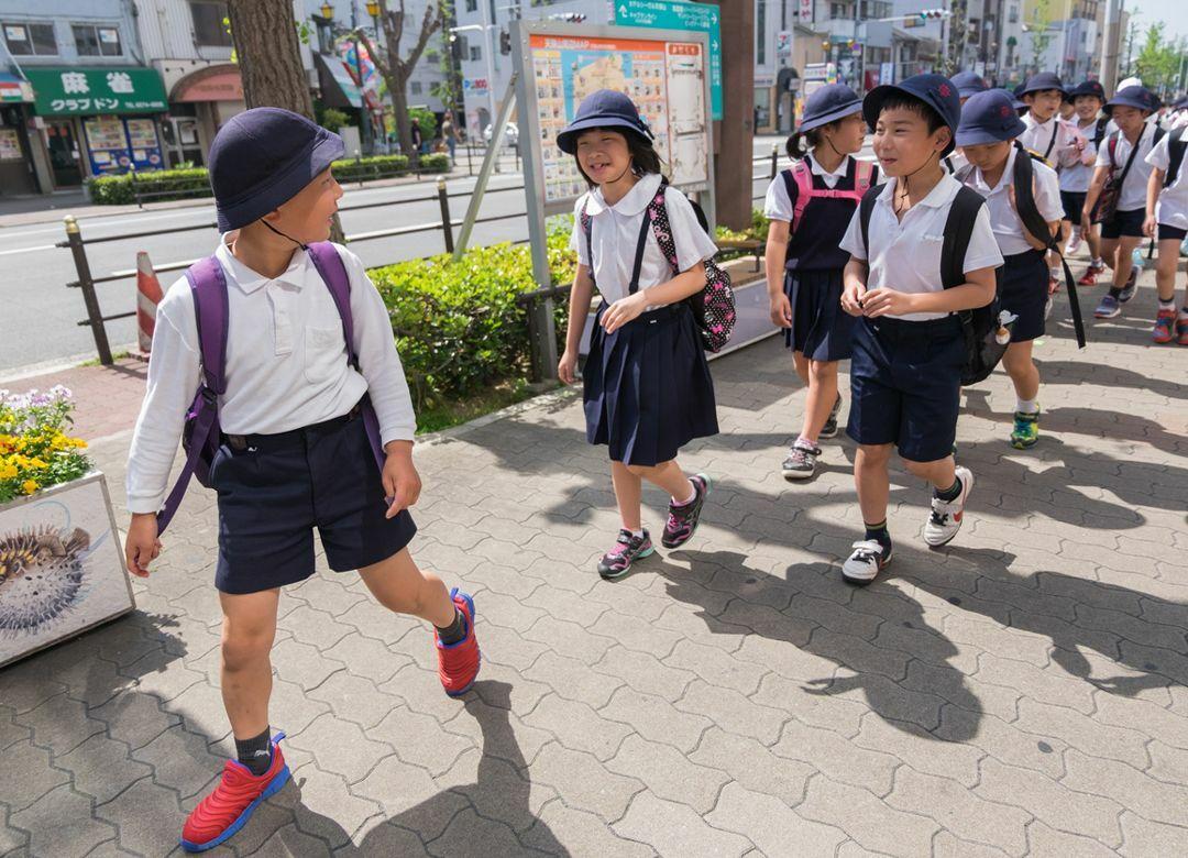 """東京""""3大名門公立小""""に通わせる親の吉凶 番町、白金、青南では塾通いが前提"""