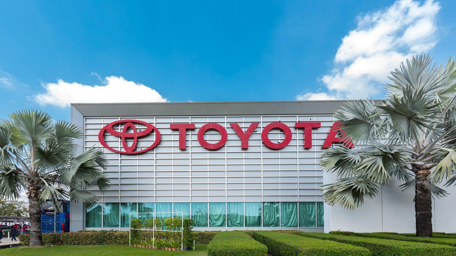 トヨタ「ライバルはもうホンダではない」の真意 全ての企業の競争相手はGAFAである