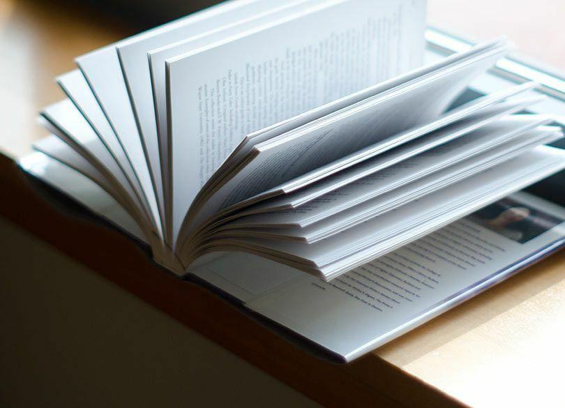 本を読んでも頭に入らない人は、なぜ頭に入らないか?