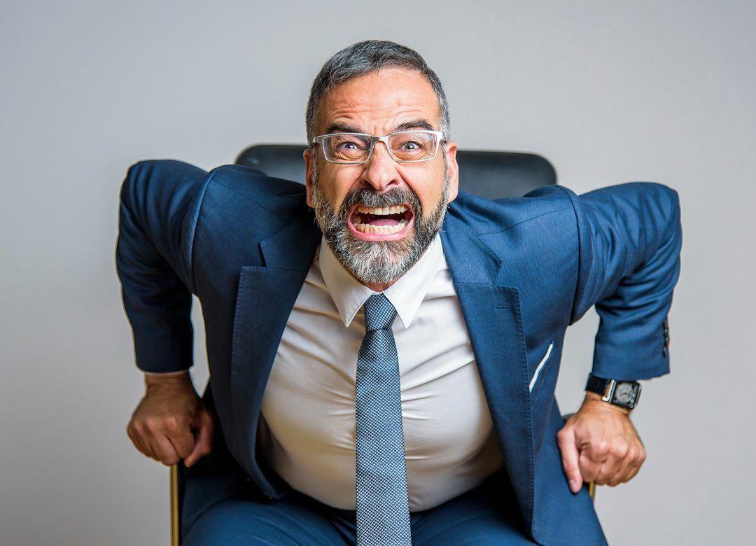 """""""アドラー流""""上司に嫌われた時の対処法 クセが強い上司の攻略法・利用法"""