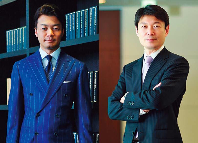 10社のトップに直撃「スーツと靴の値段」 革靴は半数が5万円以内