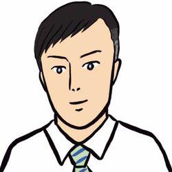 ライアンさん(仮名)250、辛酸なめ子=イラストレーション