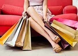 年利15%以上お得な、百貨店積み立て