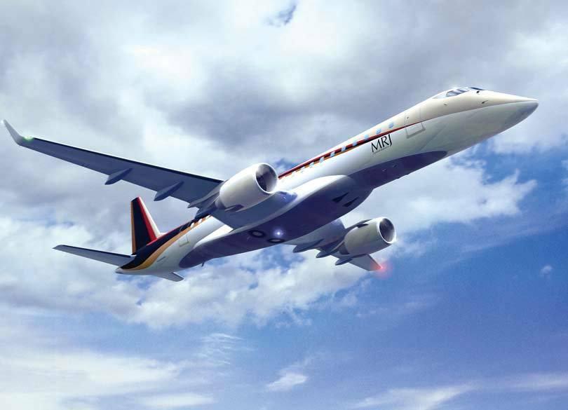「航空宇宙特区」が支える日本の航空産業【1】